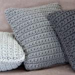 poduszki ręcznie robione